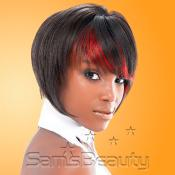 Synthetic Hair Wig Sensationnel Totally Instant Weave HZ A028