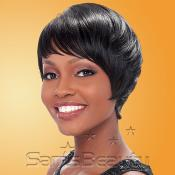 Synthetic Hair Wig Sensationnel Totally Instant Weave HZ A047