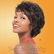 Synthetic Hair Wig Sensationnel Totally Instant Weave HZ A050