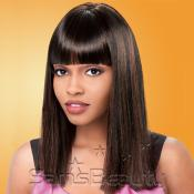 Synthetic Hair Wig Sensationnel Totally Instant Weave HZ A052
