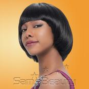 Synthetic Hair Wig Sensationnel Totally Instant Weave HZ A053