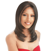 Janet Collection Synthetic Whole Lace Wig Aka