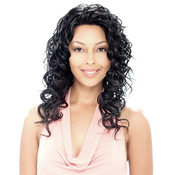Janet Collection Synthetic Whole Lace Wig MaryJ