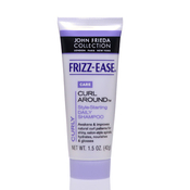JOHN FRIEDA FrizzEase Curl Around Style Daily Shampoo 15oz