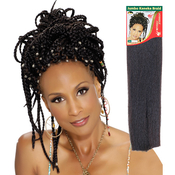 Synthetic Hair Braids Beverly Johnson Kanekalon Braid
