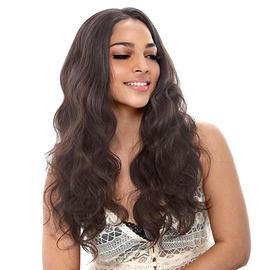 Janet unprocessed brazilian virgin remy human hair weave bombshell natural d brown samsbeauty pmusecretfo Images