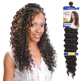 Crochet Hair Styles Deep Wave : braids synthetic hair synthetic hair braids