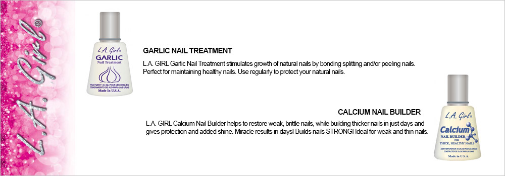 Nail Builder For Thick Healthy Nails All Products From L A Are Cruelty Free