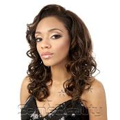 Synthetic Lace Front Wig Motown Tress Halo