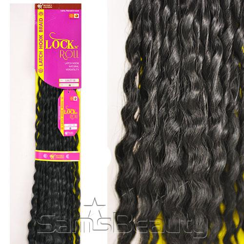 Synthetic hair braids beverly johnson new latch hook loose straw latch hook loose straw curl 18 pmusecretfo Gallery