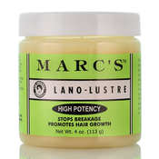Lano Lustre High Protency Stop Breakage Hair Growth 4oz