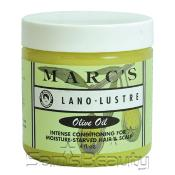 Lano Lustre Olive Oil Intense Conditioning For Moisture Starved Hair AMP; Scalp 4oz