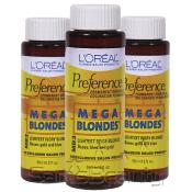 LOREAL Preference Mega Blondes 2oz