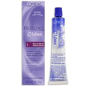 LOREAL Excellence Creme Permanent Creme Haircolor