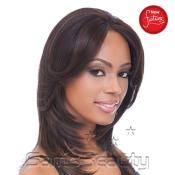 Synthetic Lace Front Wig Sensationnel Empress Jane