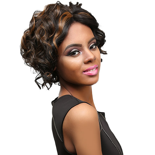 Sensationnel Synthetic Empress Natural Lace Front Wig Natalie (Futura) 105