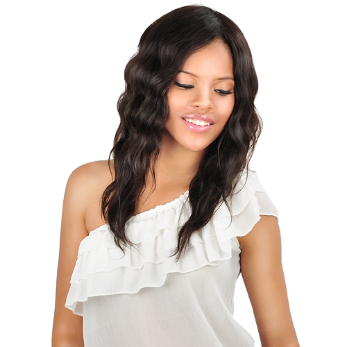 Live Unprocessed Brazilian Virgin Remy Human Hair Weave Body Wave 42