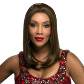 Synthetic Lace Front Wig Vivica Fox Makayla AuroraV