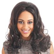 Synthetic Lace Front Wig Beverly Johnson May