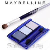 MAYBELLINE ExpertWear all day creaseproof shadow