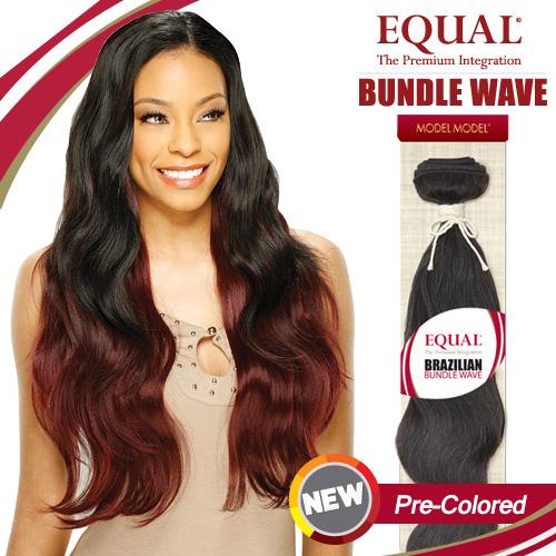 Hair Color Shown 1b 99j 530