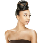 ModelModel Glance Synthetic Hair Dome Bun Top Kiki