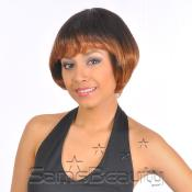 Human Hair Wig Miz Collection H299