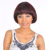 Human Hair Wig Miz Collection H300