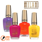 MILANI High Speed Fast Dry Nail Lacquer 045oz
