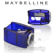 MAYBELLINE Jumbo Pencil Sharpener with Double  Blade System