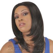 Synthetic Lace Front Wig New Born Free MLP13