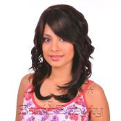 Synthetic Hair Wig Miz Collection Queen