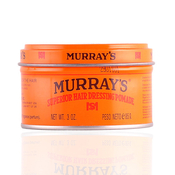 Murrays Superior Hair Dressing Pomade 3oz