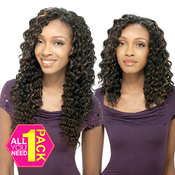 ModelModel Synthetic Hair Weave Equal 5 Soul Deep 5Pcs