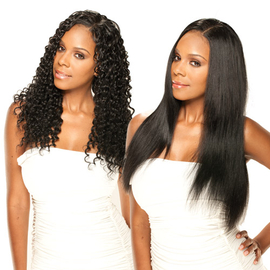 Milky way indian remy human hair weave moisture remy rain wetwavy hair color shown 1 samsbeauty pmusecretfo Choice Image