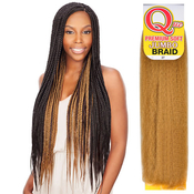Milky Way Synthetic 100 Kanekalon Braids Que Premium Soft Jumbo Braid