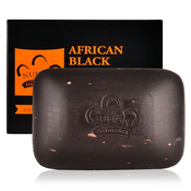 Nubian Soap African Black 5oz