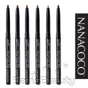 NANACOCO Auto Eye AMP; Lip Pencil