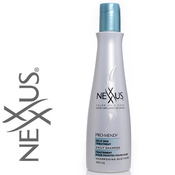 NEXXUS ProMed Heat Split End Binding Daily Shampoo 400ml