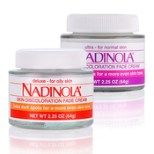 Nadinola Skin Discoloration Fade Cream 225oz