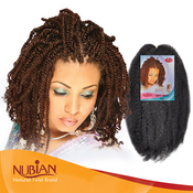 Nubian Synthetic Hair Braids Naffy Braid