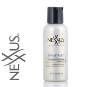 NEXXUS Salon Hair Care Diametress Luscious Volumizing Shampoo 3oz