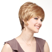 Noriko Synthetic Hair Monofilament Wig Madison