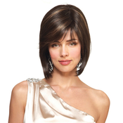 Noriko Synthetic Hair Monofilament Wig Jolie