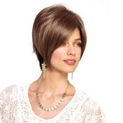 Noriko Synthetic Hair Wig Kate