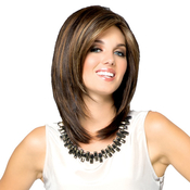 Noriko Synthetic Hair Wig Jackson