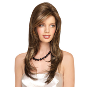 Noriko Synthetic Hair Wig Angelica