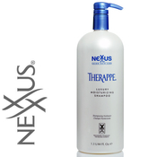 Nexxus Therappe Luxury Moisturizing Shampoo 13L44 FL oz