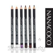 NANACOCO Wood Eye AMP; Lip Pencil