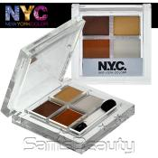 NYC New York Color Eyeshadow Kit